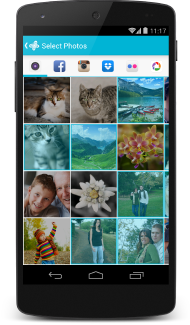 FreePrints for Android
