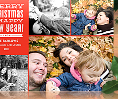 Browse Christmas Photo Cards