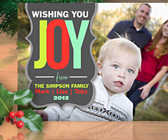 Browse All Holiday Cards