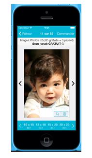 application pour iphone 5 pour telecharger de la musique