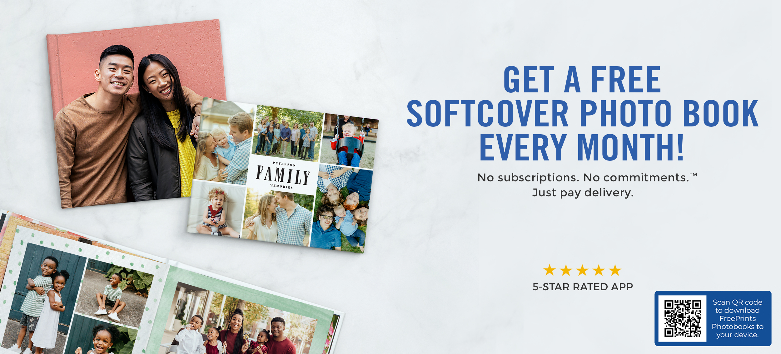 freeprintsapp::GET A FREE 5X7 PHOTO BOOK