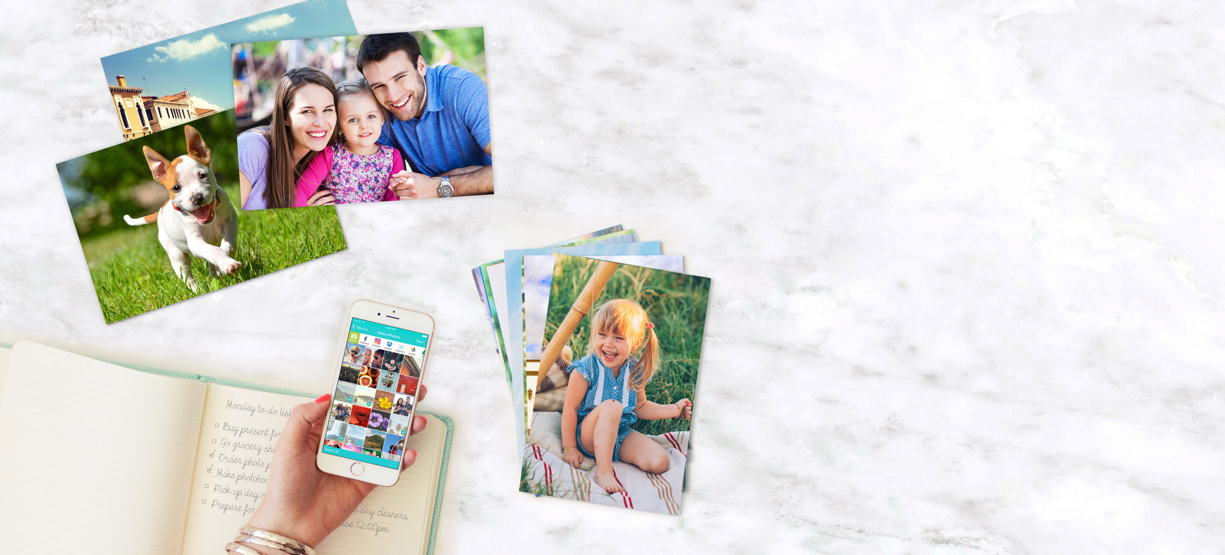 10 FREE 4x6 Prints with the Fr...